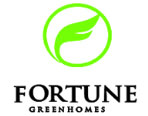 Fortune Green Homes Logo