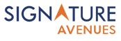 Signature Avenue Logo